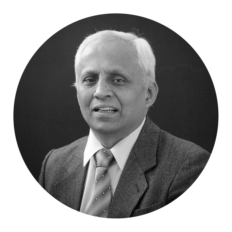 Dr. B.N. Gangadhar, MBBS, MD, DSc (Yoga)