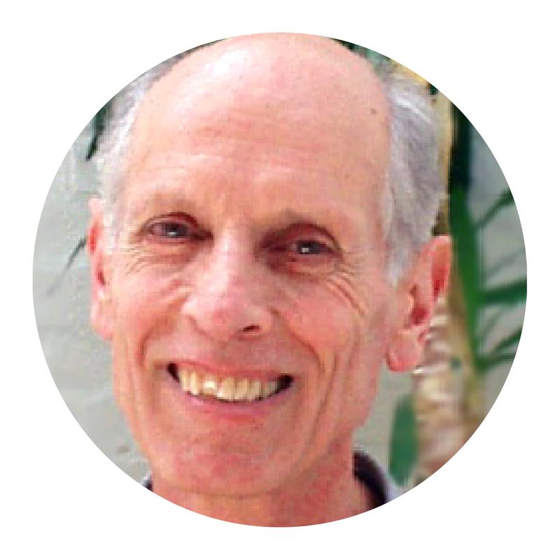 Dr Robin Monro, Phd