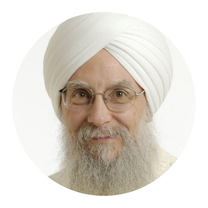 Sat Bir Singh Khalsa