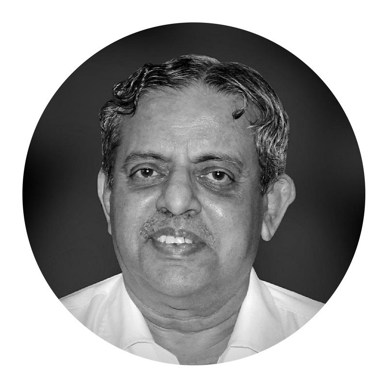 Dr. H R Nagendra